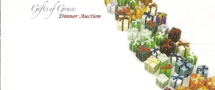 Dinner Auction Event