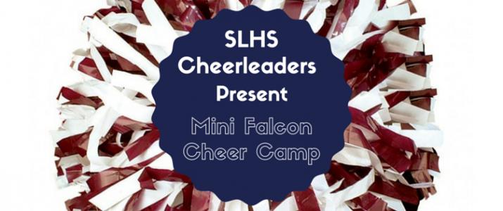 Cheer Camp Signup