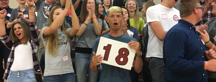 SLHS Kicks Off New Year With Fresh Faces